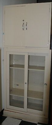 Laboratory Furniture / Cabinets