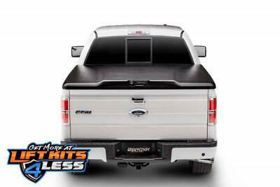 Undercover UC2138 Elite Tonneau Cover 2009 Ford F-150 6.6' Bed