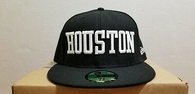 new concept 5d65e 0b1ea ... black with white 59fifty cap 5c165 4c25e  usa ncaa uh houston cougars  city name new era white 59fifty fitted cap 4af35 ed742