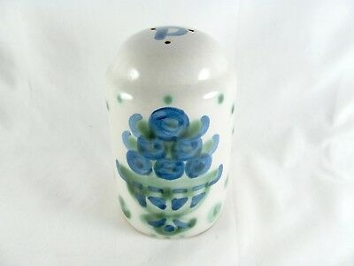 """MA Hadley Bouquet Pepper Shaker, 4-3/4"""", oversized, 2 available"""