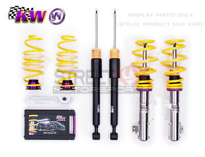KW Variant 1 Coilovers for 99-06 BMW 3 Series 10220022