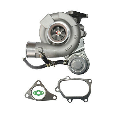 For Subaru Forester Impreza WRX-NB 2.0L 58T EJ205 TD04 Turbo Charger 14412-AA140