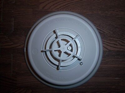 Simplex 4098-97613 Heat Detector 135F RR/FT with Base (4098-9788)