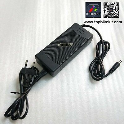 12.6V 5A Li-ion Battery smart charger 12V 5A  Charger for 3S 18650 battery Euro