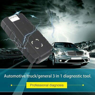 For WOW WURTH SNOOPER Code Reader obd2 Diagnostic Tool Scanner for Cars TrucFC