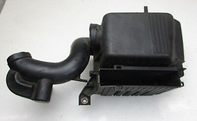 BMW MINI Cooper S Supercharged Air Filter Box R52 R53 1491740 Genuine Used