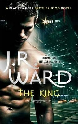 The King: Number 12 in series by J. R. Ward (Paperback, 2014)