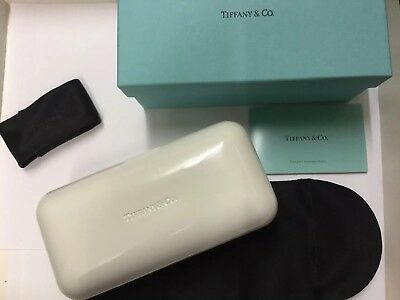 0f8d72da6fc8 TIFFANY   CO Sunglasses   Case - beautiful stylish with signature ...
