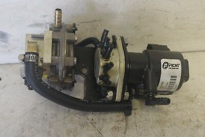 JOHNSON EVINRUDE FICHT Oil injector and Lift Pump