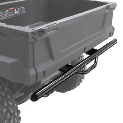 Textron Off Road Tubular Rear Bumper Black 2018 TEXTRON HAVOC STAMPEDE