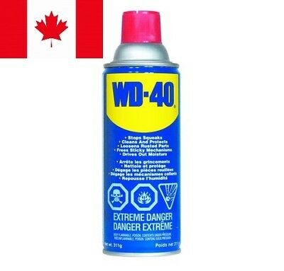WD-40 Classic Can