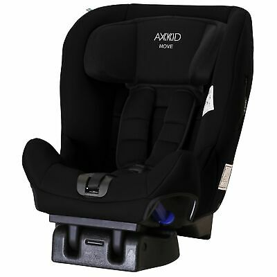 Axkid Move Group 1/2 Car Seat 22120103