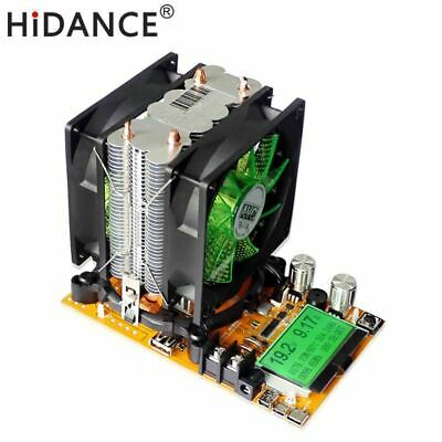 180W Digital Battery Capacity Tester Power Supply Indicator DC 12V Electronic