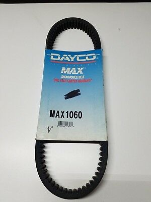 Carlisle - MAX1060 - Ultimax Max Drive Belt ARCTIC CAT PANTHER PUMA OEM 0100-032