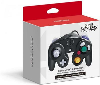Nintendo GameCube Controller Super Smash Bros. Ultimate Edition for Switch Wii U