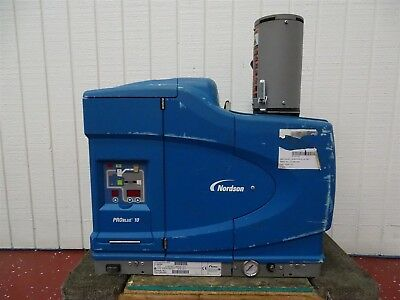 Nordson 1100390 Problue10 Hot Melt Adhesive Applicator System 200-240V 50/60HZ