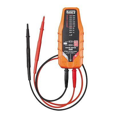 Klein Tools ET60 Electronic AC/DC Voltage Tester