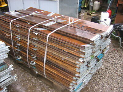 1 Used Euro Pallet Collars 1200mm x 800mm  in Good Condition