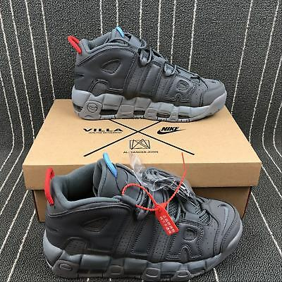 nike air more uptempo grigio
