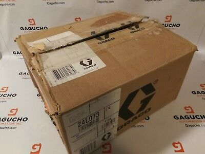 Graco 24L073  KIT,INFORMER,IS,NO POWER - WITH 24L096 NEW IN BOX