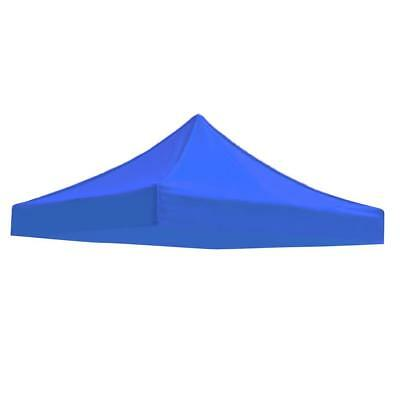 Garden Gazebo Top Cover Replacement Outdoor Camping Tent Canopy Tarp Shelter