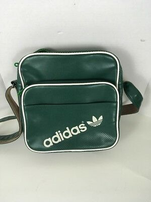 bfe63bbbd268 ADIDAS ORIGINALS SCHOOL Bags - Mens Boys Girls Adidas Mini Bags ...