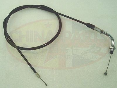 Throttle Cable for Direct Bikes Nevada DB125L-4B