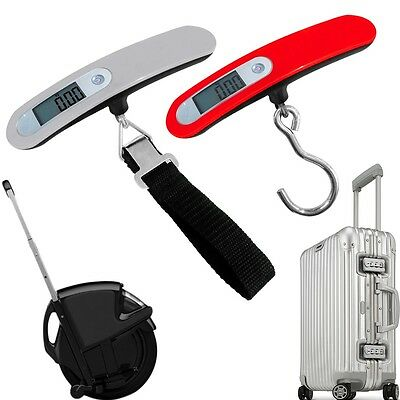 Brand New Precision Digital Luggage Electronic Weighting Balance Scale PL