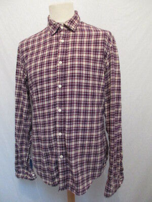 SUPERBE CHEMISE HOMME SCOTCH   SODA - Taille L - Neuf - EUR 9,99 ... bf0d0f087741