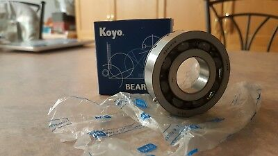 Nsr250 MC18/21 CENTER BEARING