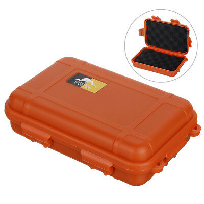 Outdoor Survival Water-Resistant Anti-Shock Storage Sealed Case Box Container