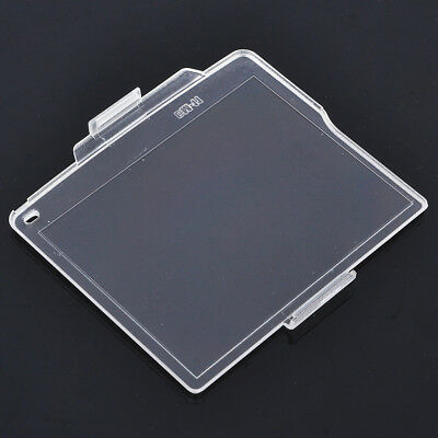 Protective Snap-on Hard Screen Protector Cover for Nikon D7000 BM-11 LCD