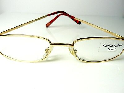 2 Pairs Two New Mens  Womens Unisex FOSTER GRANT 'Swift' Reading Glasses