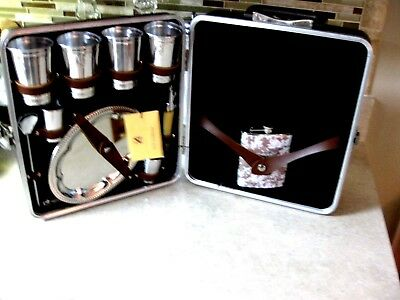 Bar case Travel barware bar set travel big