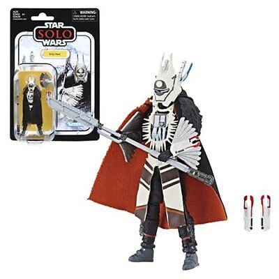 Star Wars The Vintage Collection Enfys Nest 3 3/4-Inch Action Figure *In Stock