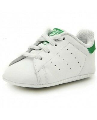 new concept 48cf4 7996e Adidas stan smith crib baby 2024