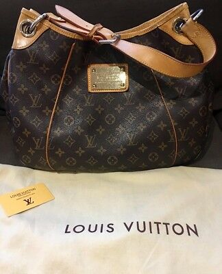 BORSA LOUIS VUITTON Monogram Galliera MM usata - EUR 750,00 ... b733b309811