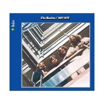 Beatles (The) - Beatles (The) 1967 - 1970 (2 Cd) Cd Audio Musica Nuovo --379591