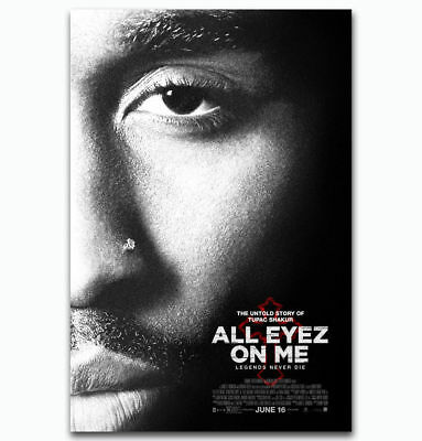 N-277 Tupac Shakur 2Pac Hot Wall Poster Art 20x30 24x36IN