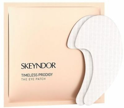 Timeless Prodigy Eye Patch X4 SkeyndoR