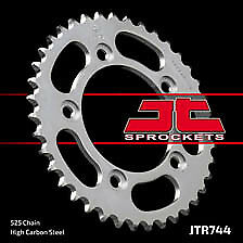 JT rear sprocket 525 pitch 39 tooth for Ducati 749/999 03-07 S R JTR744.39