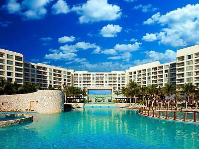Westin Lagunamar Ocean Resort Cancun Mexico Mar05 - Mar12