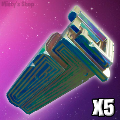 Spectrolite Ore x5 FAST DELIVERY PC/PS4/XBOX
