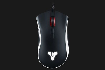 razer DeathAdder Elite Ergonomic Gaming Mouse 16.000 dpi - Destiny 2 Edition