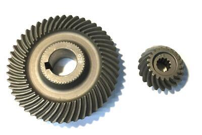 Yale Forklift Ring & Pinion Head 7205611-00 NOS