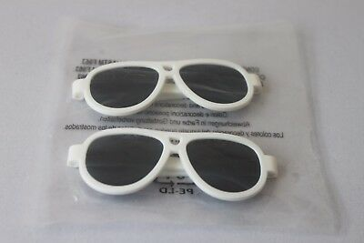 Corolle 2pcs Glasses fit American girl 18'' doll accessories