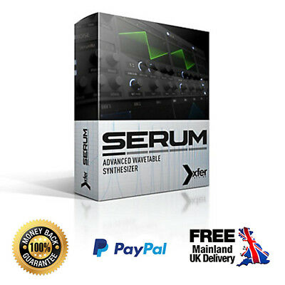 SERUM PRESETS ULTIMATE Collection / 15Gb Full Pack - $9 50