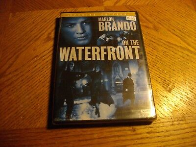 On the Waterfront (DVD, 2001, Special Edition)