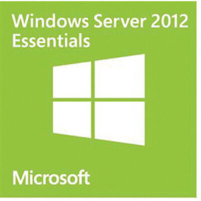 Windows Server 2012 Essentials R2 Full ISO 64bit English NO LICENSE KEY