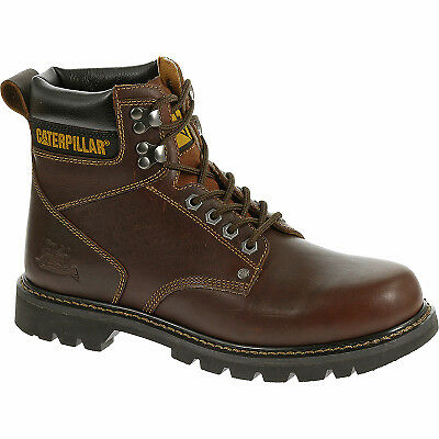 Men's Second Shift Leather Boot, Wide, Size 7